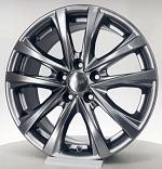 КиК КС776 Mazda CX-5 7x17 5*114,3 ET50 D67,1   Монтажный комплекс 4х колес-500 р.