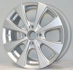 Tech-Line NEO 546  6x15 4*100 ET48 d54,1 серебро