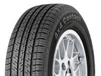 235/65R17 CONTINENTAL Conti4X4Contact 104H MO TL FR ML   США