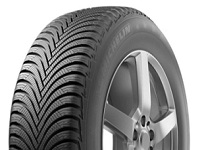 205/55R16 MICHELIN  Alpin 5 RUNFLAT 91H Италия