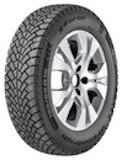 215/55R16 BFGoodrich G-Force 97Q шип
