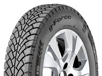 215/60R16 BFGoodrich G-Force Winter 2 99H без шип