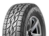 275/65R17 Bridgestone Dueler A/T D697 115T  Бесплатный монтаж