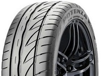 205/50R17 BRIDGESTONE  Potenza  Adrenalin RE002 93W