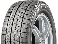 215/55R17 Bridgestone Blizzak VRX 94S без шип  Япония  Бесплатный монтаж