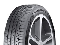 225/55R17 CONTINENTAL ContiPremiumContact 6 RUNFLAT 97W