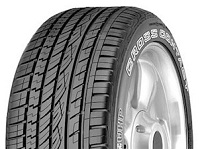 255/50R19 CONTINENTAL ContiCrossContact UHP 103W FR ML Чехия