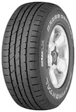 235/50R18 Continental ContiCrossContact LX Sport 97H
