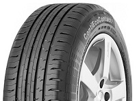 185/60R14 CONTINENTAL  ECOContact 5 82T