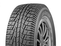 205/70R15 CORDIANT All Terrain 100H  Россия