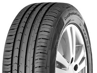 185/55R15 CONTINENTAL  EcoContact 5 86H   Россия