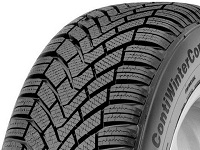 225/55R17 CONTINENTAL  ContiWinterContact TS850  97H RUNFLAT XL