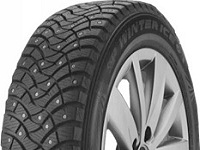 215/55R17 DUNLOP SP Winter Ice03 98T шип  Суперновинка!
