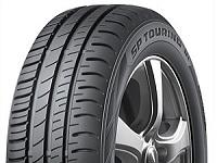 175/70R13 Dunlop SP Touring R1 82T  Монтажный комплекс 4х колес-400 р.
