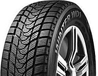 195/55R15 DELINTE Winter WD1 85H без шип Китай