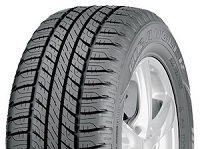235/60R18 GOODYEAR Wrangler HP All Weather 103V FR Германия
