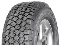 235/65R17 GOODYEAR Wrangler AT Adventure With Kevlar 108T   Германия