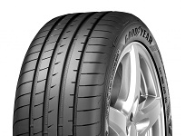 215/45R17 GOODYEAR Eagle F1 Asymmetric 5 91Y XL FR   Германия