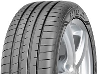 225/45R18 Goodyear Eagle F1 Asymmetric 3 95Y XL RUNFLAT  Бесплатный монтаж
