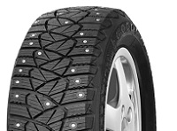 215/55R17 GOODYEAR UG 600 98T MS  XL FR шип Новинка! Польша