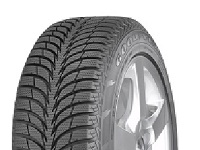 195/55R15 GOODYEAR UG Ice+ 85T MS без шип Польша