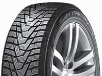 215/45R17 HANKOOK Winter i*Pike W429 91T XL шип Новинка!