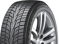 215/55R17 HANKOOK Winter I*cept IZ2 W616 98T без шип Корея