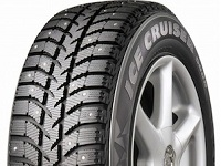 185/65R15 BRIDGESTONE  Ice Cruiser 7000S 88T шип Новинка!  ЯПОНИЯ