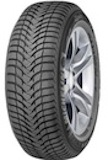 215/55R17 Michelin Alpin A5 98V XL без шип.