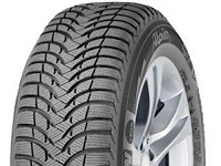 215/65R16 MICHELIN  Alpin 5 98H без шип.