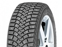 265/60R18 MICHELIN  Latitude X-ice North 2 SUV 114T шип