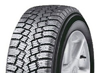 195/75R16C KUMHO Power Grip KC11 107/105Q   шип
