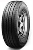 215/70R16 Marshal (Kumho) Road Venture KL51 99T