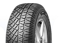 215/70R16 MICHELIN Latitude Cross 104H XL   Франция