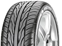 205/50R17 MAXXIS MA-Z4S Victra 93W