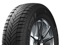 225/45R17 MICHELIN Alpin 6 94H XL без шип Новинка!