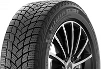 215/65R16 MICHELIN X-ICE SNOW 102T  Новинка!