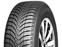 175/70R14 Nexen Winguard Snow G 88T без шип