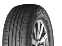 185/60R15 NEXEN N'Blue HD+ 84Н   Корея