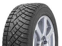 205/65R15 NITTO Therma Spike 94T шип