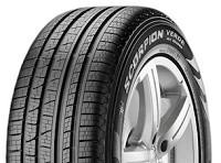 255/55R19 PIRELLI Scorpion Verde ALL Season 111V XL