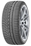 235/50R17 Michelin Pilot Alpin A4  100V  XL