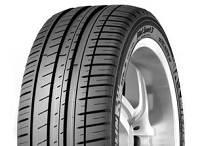 255/50R19 MICHELIN Latitude Sport 3 ZP 107W XL