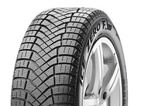 215/60R17 PIRELLI Winter Ice FR 100T без шип XL   Россия