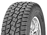205/75R15 TOYO Open Country A/T+ 97T   ЯПОНИЯ