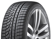 225/55R17 HANKOOK Winter I*cept  evo2 W320 101V XL без шип  Корея
