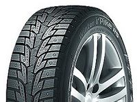 215/75R15 HANKOOK Winter i*Pike W419 100T XL шип Корея