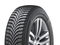 215/65R16 HANKOOK Winter I*cept RS2  W452 98H без шип