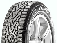 295/35R21 PIRELLI Winter Ice Zero 107H XL шип