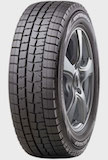 185/60R15 Dunlop Winter Maxx WM01 84T без шип*